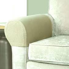 armchair arm covers. Couch Arm Protector Leather Covers Lovely Protectors Or Armchair Sofa .