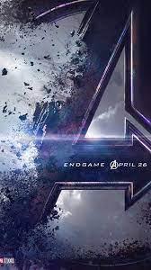 Phones Wallpaper Avengers Endgame 2019 ...