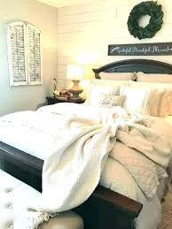Farmhouse Bedroom Furniture Sets Set White33