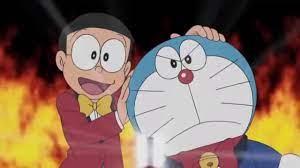 Youtube with Doraemon