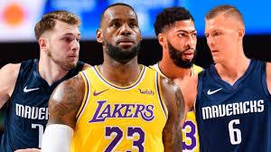 Los Angeles Lakers vs Dallas Mavericks - Full Game Highlights | November 1,  2019-20 NBA Season - YouTube