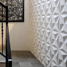 biodegradable wall panels with 3d