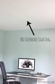 overhead office lighting. modren overhead home office ceiling u2026 in overhead office lighting e
