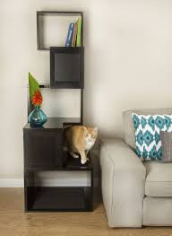 stylish cat furniture. View In Gallery Modern Cat Tree 900x1235 25 Pieces Of Furniture To Keep Your Home Stylish