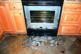 whirlpool glass replacement oven door beautiful shattered stove breakage whirl