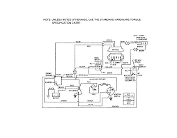 craftsman model 107280340 lawn mower searspartsdirect com Briggs and Stratton 16 HP Wiring Diagram model 107280340 craftsman lawn mower
