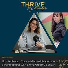 Tracy Matthews Designs Spokes Jewelry Featured On Flourish Thrive Podcast