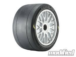 street racing tires.  Tires Goodyear Eagle RS Tire Tread In Street Racing Tires N
