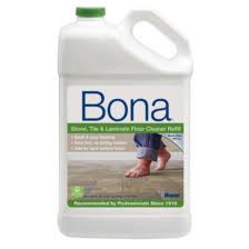 Bona® Stone, Tile U0026 Laminate Cleaner (160 Oz.)