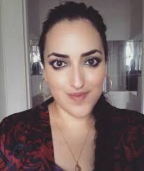 makeup big brown eyes