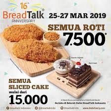 Breadtalk Indonesia At Breadtalkindo Twitter