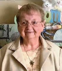 Rose Rhodes Obituary - Death Notice and Service Information