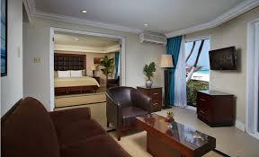 1 and 2 bedroom oceanfront suites in aruba