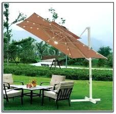 rectangular patio umbrellas rectangular patio umbrella with solar lights patios best home rectangular patio umbrella with rectangular patio umbrellas