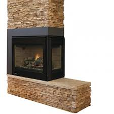 ihp superior drt3500 multi view direct vent gas fireplace