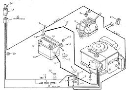 dixon lawn mower wiring diagram diagram Lawn Mower Wiring Schematics Diagram for Murray Riding