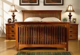 Remarkable Mission Style Bedroom Furniture and Best 25 Craftsman