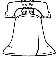 Small Picture The Crack of Liberty Bell Coloring Pages Batch Coloring