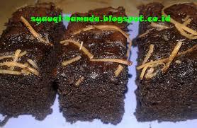 Siapkan untuk air kopi 200 mili liter. Cara Membuat Brownies Kukus Coklat Yang Lembut Tanpa Oven