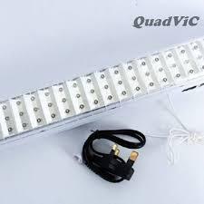 Đèn sạc LED 63 bóng 3200 mAh LED – QuadVic