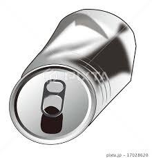 空缶のイラスト素材 17028620 Pixta