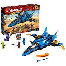Kaufe LEGO Ninjago - Jay's Storm Fighter (70668)