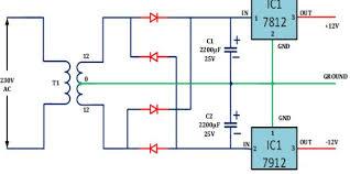 circuit diagram moreover 7805 voltage regulator circuit on solid linear voltage regulator schematic moreover on 24vac 3 phase motor circuit diagram moreover 7805 voltage regulator circuit on solid