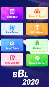 BBl Live Score 2020-21 for Android ...
