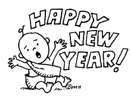 Small Picture Baby New Year Coloring Pages Coloring Pages