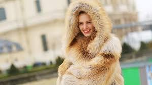 Russian Street Style Stars on <b>Winter Fashion</b> | Vogue