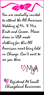 invited to the american wedding You Are Cordially Invited To The Wedding Of wedding invitation you are cordially invited to attend the all american wedding of mr we cordially invite you to the wedding of