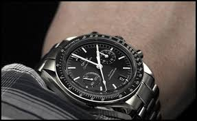 8 elegant watches that every man should own honorary hour omega speedmaster