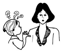 Resultado de imagem para perguntas de criança