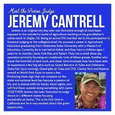 jeremy-cantrell   Cal Poly's Western Bonanza Junior Livestock Show