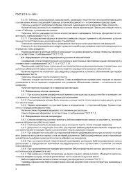 ГОСТ Р Система стандартов по информации  ГОСТ Р 7 0 11 2011 Система стандартов по информации библиотечному и издательскому