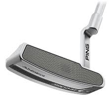 Ping Putter Fitting Color Chart Ping Putters