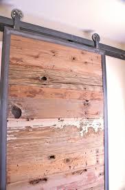 Best 25+ Barn door track system ideas on Pinterest | Sliding ...