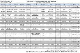 جدول امتحانات التوجيهي في الأردن 2021 - 2022 اعرف آخر التفاصيل – مصري فور  نيوز