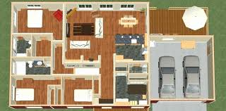 tiny house floor plans information