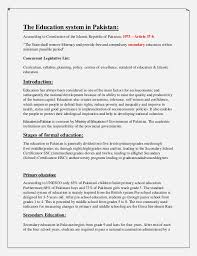 outline of essay education system in value education  hd image of outline of essay education system in essay on our