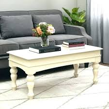 ice box coffee table white clad ice box coffee table white coffee table for rouge