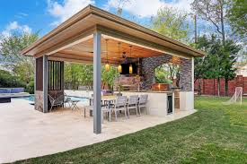 patio covers houston. Beautiful Covers Contemporary Pool House Houston On Patio Covers O