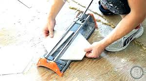 cutting ceramic tile with dremel cutting ceramic tile with draw a grid to aid in laying