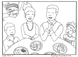 We are always looking for ways to make learning fun! Thanksgiving Coloring Pages Free Printable For Kids