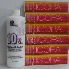 Details About Schwarzkopf Igora Vibrance Hair Color 2 1 Oz Buy 6 Tubes Get 16 Oz Dev Free