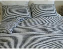 blue and white striped quilt photo 1 of blue and white striped duvet cover good blue