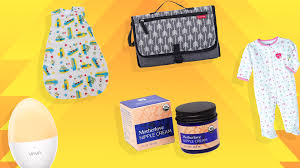 the only baby necessities new pas actually need
