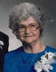 Georgia Gertrude Finch Edlin (1918-2010) - Find A Grave Memorial