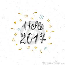 Image result for Hello 2017