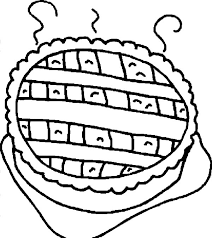Small Picture Beautiful Pie Coloring Pages Contemporary Coloring Page Design